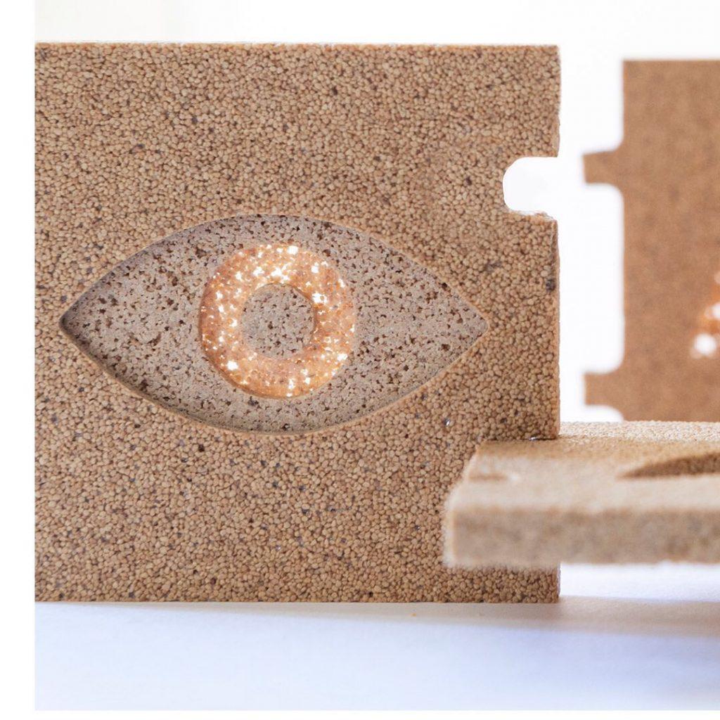 ¿Es el hueso de aceituna el nuevo futuro de la construcción?