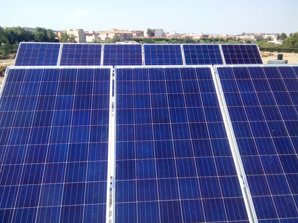 Nuevo decreto ley para impulsar las energías renovables