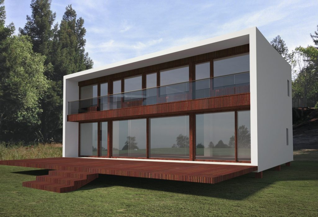 La vida en el centro: el retorno de invertir en la Arquitectura Saludable
