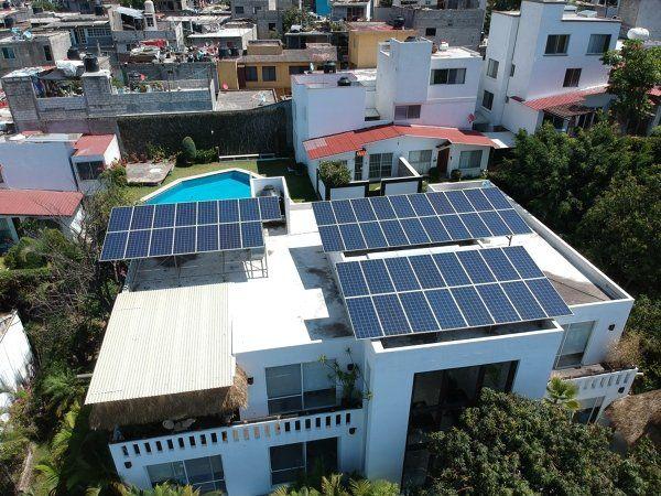Llega a España el Netflix de las placas solares