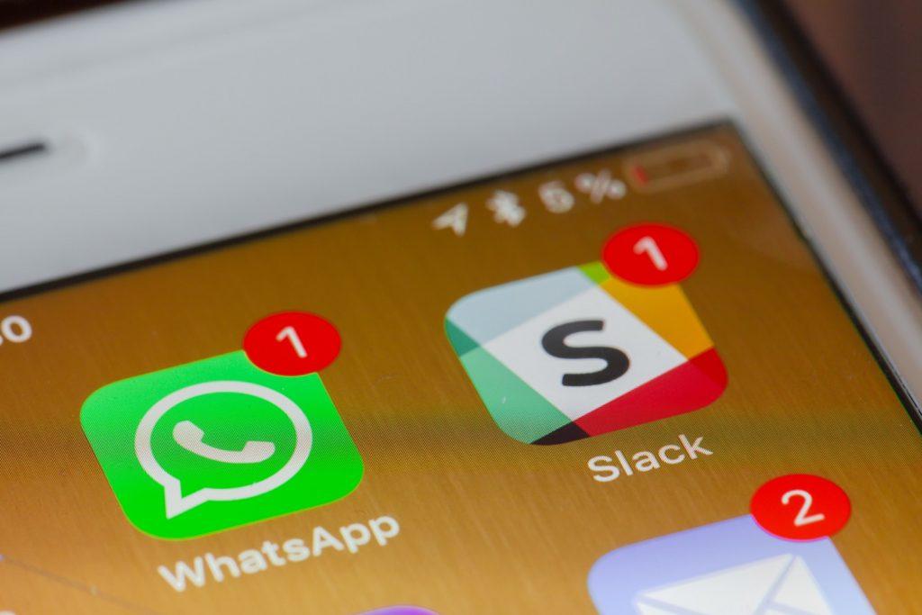 Las mejores apps para el teletrabajo