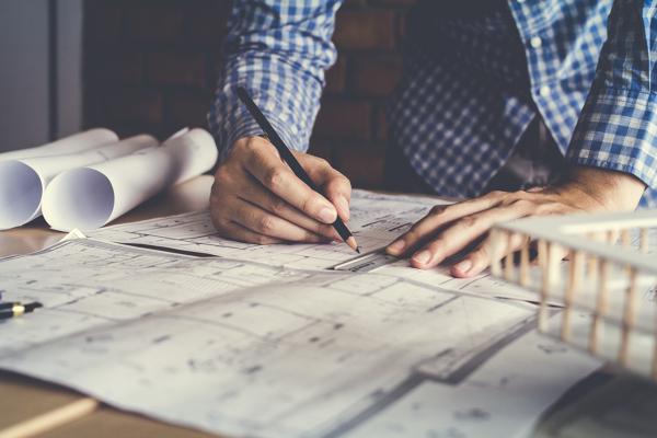Claves para conseguir trabajos como arquitecto o estudio de arquitectura