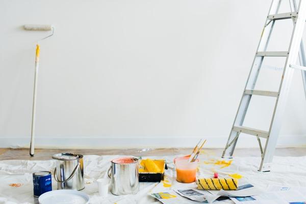 Cómo conseguir más trabajos si eres pintor