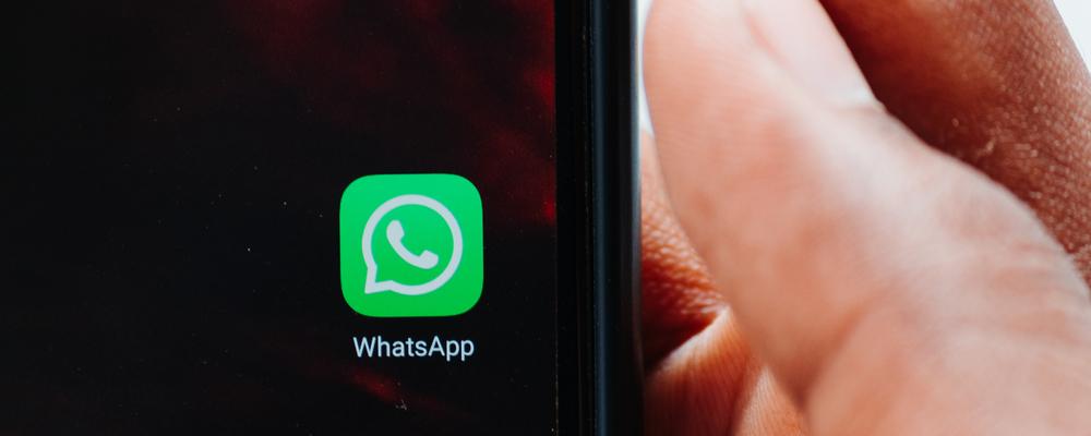Ahora tus clientes podrán chatear con tu empresa vía Whatsapp Business