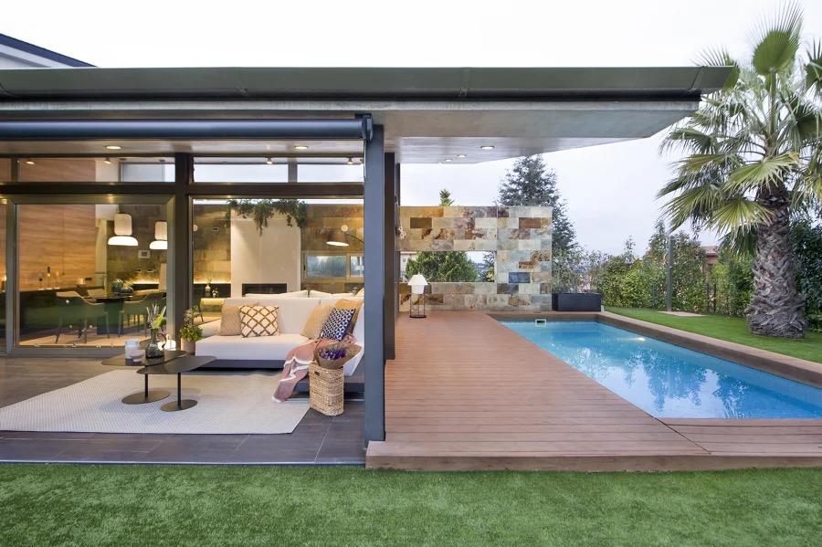 #SummerMode, el estiloso proyecto veraniego de Egue y Seta
