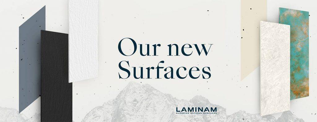 Las novedades de Laminam para una cocina impoluta