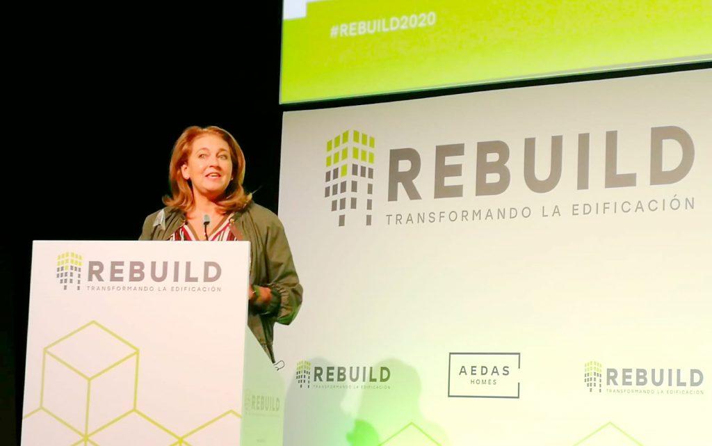 habitissimo advierte en REBUILD que la digitalización es clave para impulsar el sector de la construcción