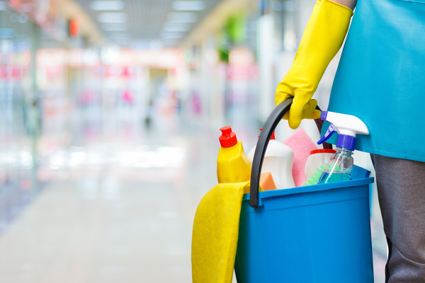 Cómo conseguir trabajos para tu empresa de limpieza