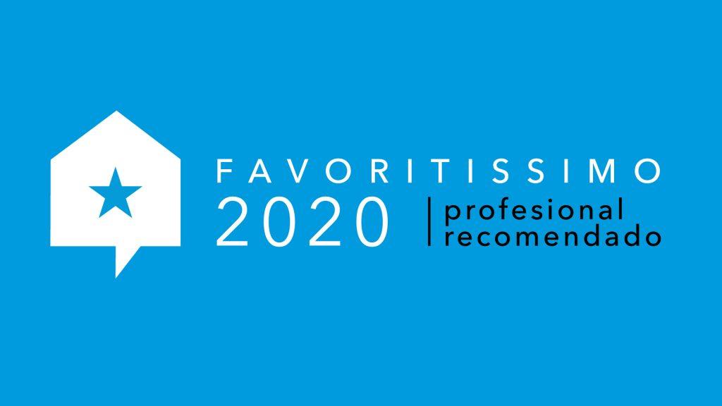 ¡Vuelve Favoritissimo! ¿Qué debes hacer para ser en 2020?