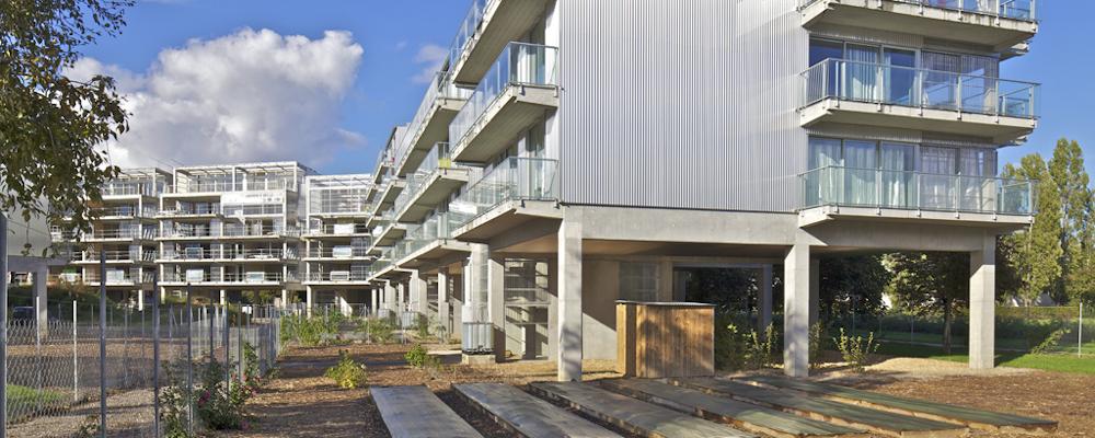 Premio Pritzker de Arquitectura 2021 para Anne Lacaton y Jean-Philippe Vassal