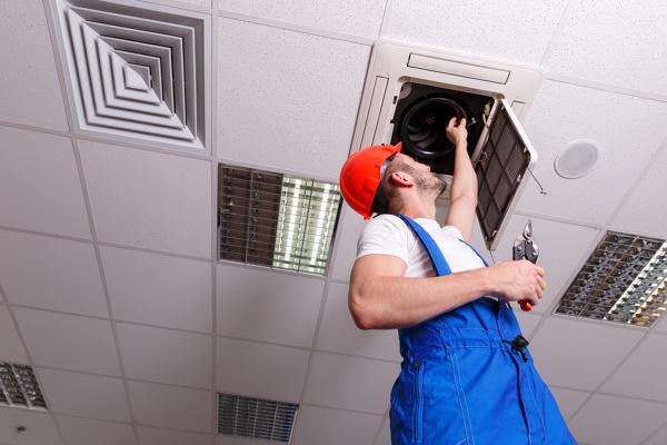 Claves para cerrar trabajos de aire acondicionado