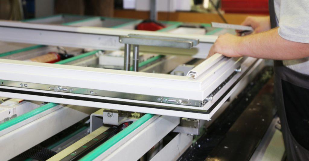 La industria de la carpintería de PVC sigue apostando por el reciclaje y la economía circular