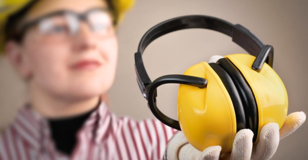 Todo lo que debes saber sobre equipos de protección auditiva
