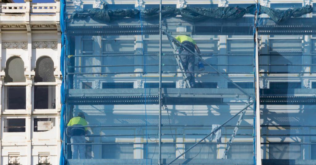 El Estado financiará hasta el 100% de las obras de mejora de los edificios