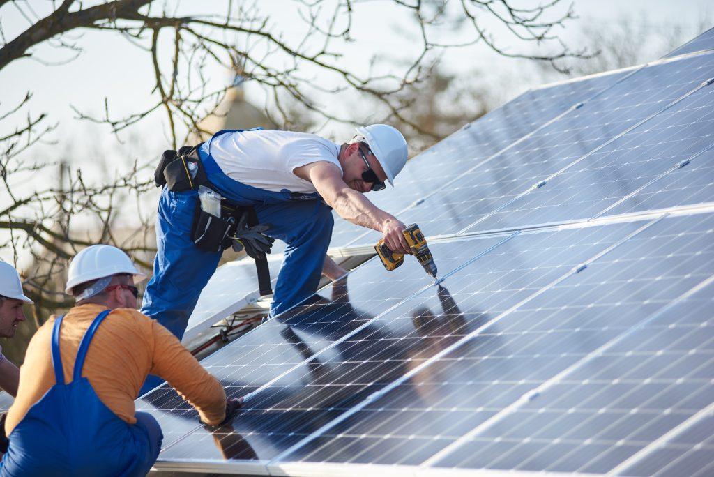 La reforma aglutina el 83% de las intervenciones con incidencia en la eficiencia energética