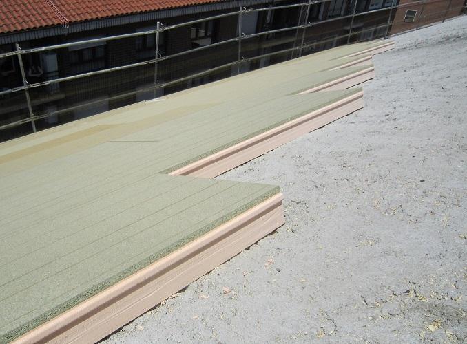 Sistema SIATE de Cubierta Onduline, la solución completa y ligera para las cubiertas inclinadas