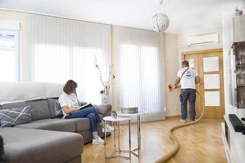 Aislamiento frente al calor: prepara el hogar de tus clientes para este verano