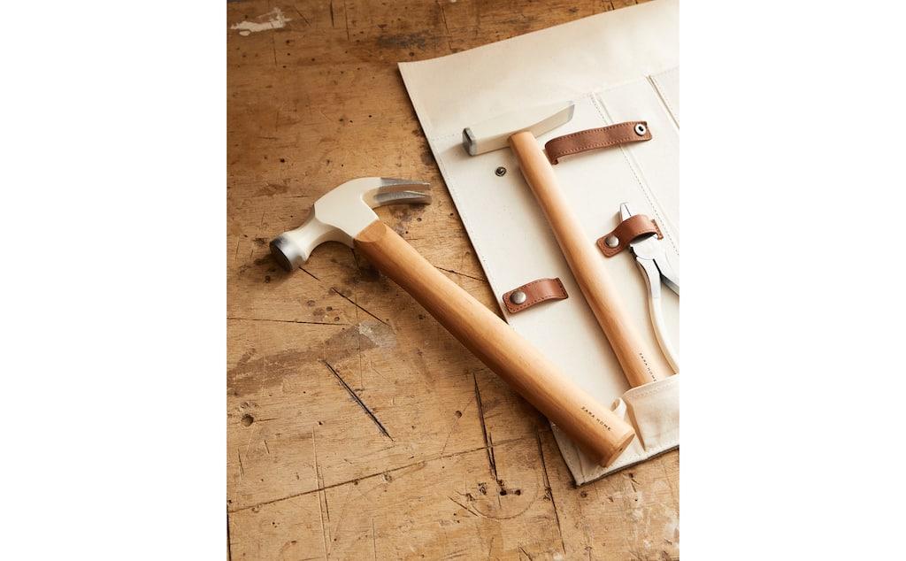 Zara Home presenta su primera colección de herramientas