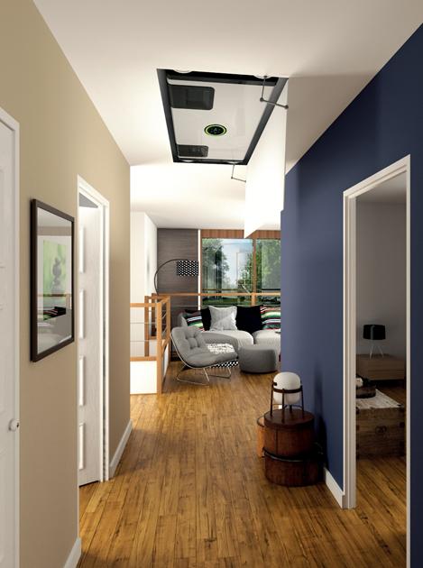 La importancia de mejorar la calidad del aire del interior de nuestros hogares